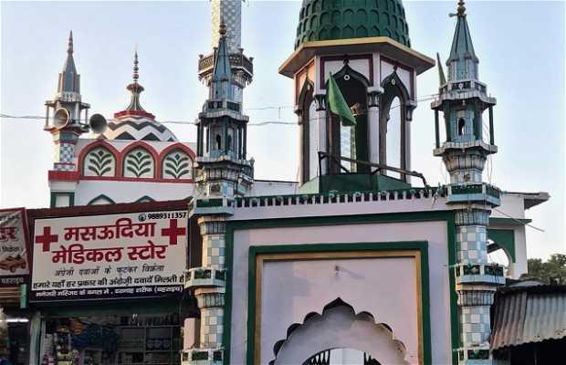 Manazir Masjid
