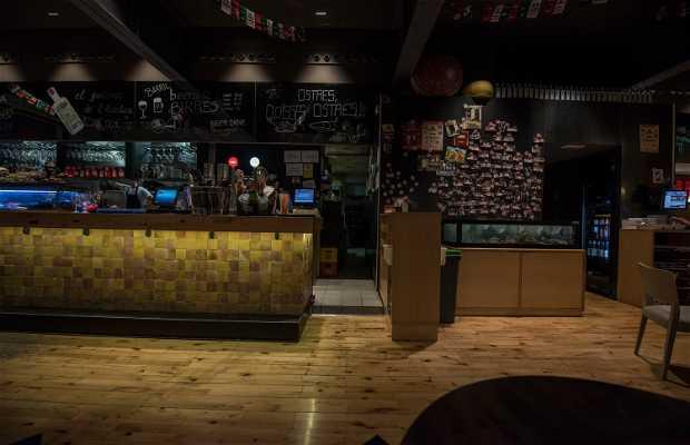 Restaurant El Dynamic