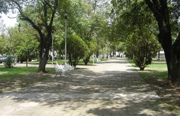 Parque Residencial La Estancia