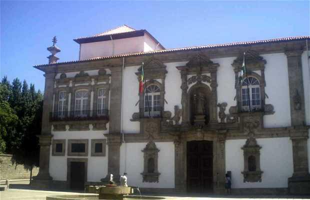 Câmara Municipal de Guimarães - Ex Convento de Santa Clara