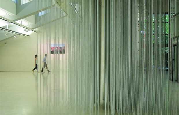 CAM - Centro de Arte Moderna