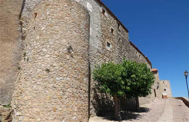 Castillo de Culla