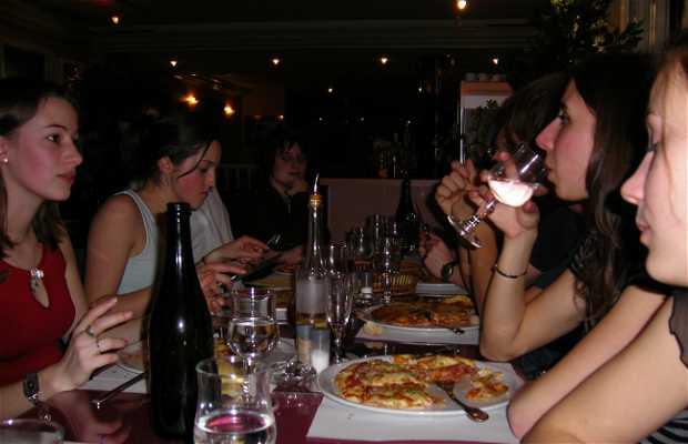 Pizzeria Bonelli