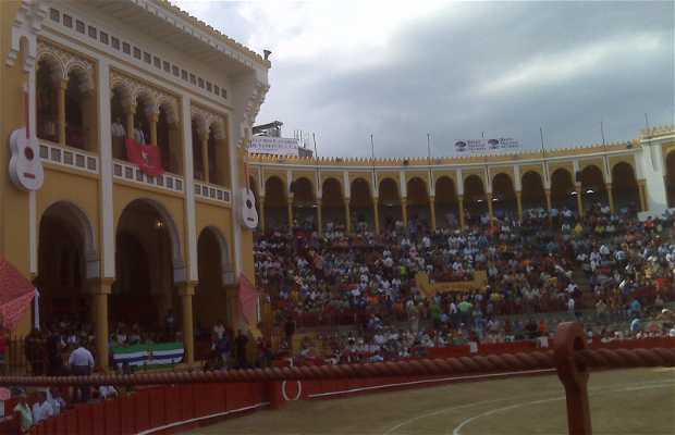 Plaza de Toros Maestranza César Girón