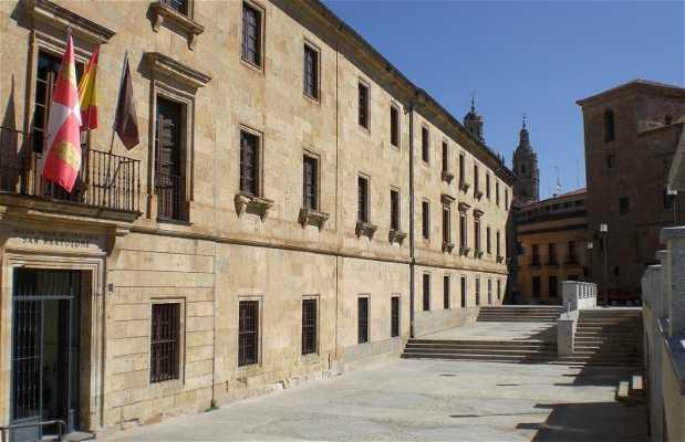 Le Collège de St Barthélémy