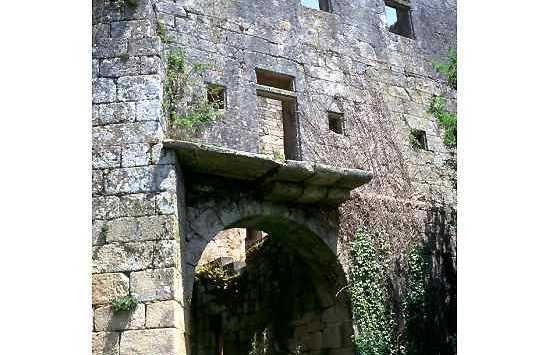 Monasterio de Bom Xesus