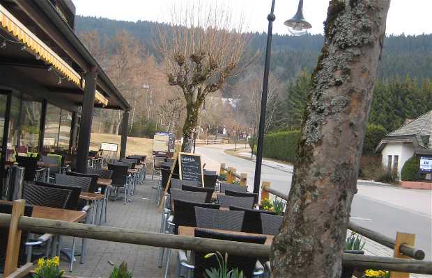 """Restaurante """"zur Mühle"""""""