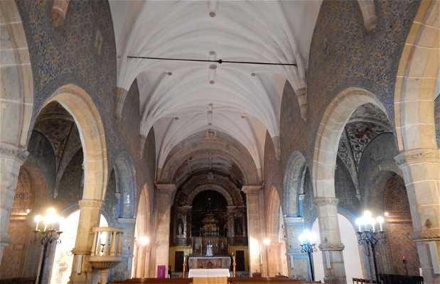 La splendida Chiesa di Santa Maria de Alvito