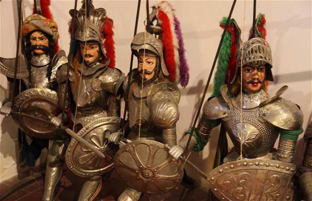 Marionette Siciliane