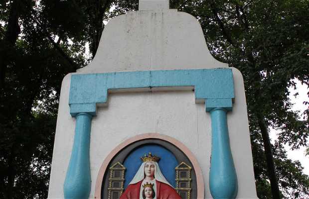 Santuário Nossa Senhora de Coromoto