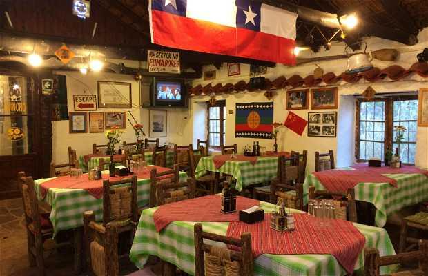 Restaurante La Ruca