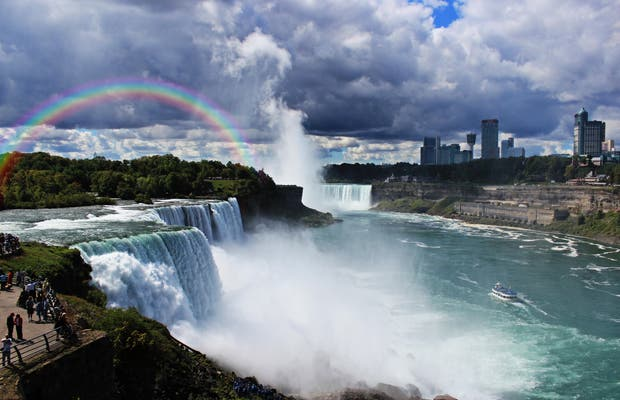 Cascate de Niagara - New York