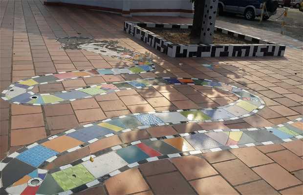 Museo de la Memoria de Cúcuta
