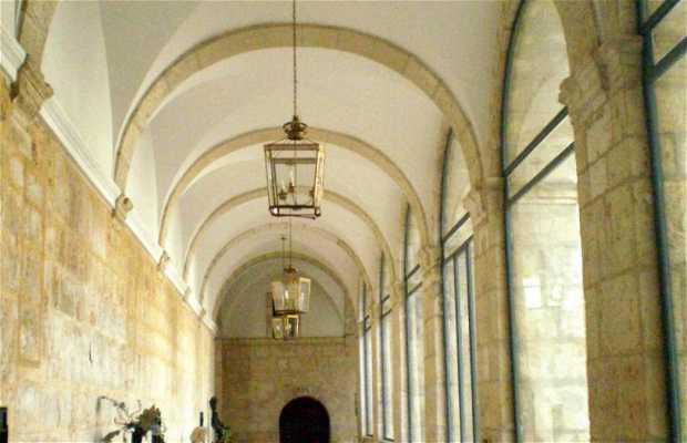 Cloîtres (Monastère de La Santa Espina)