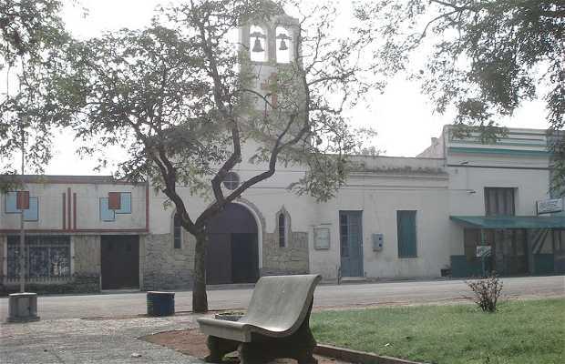 Village de Vergara