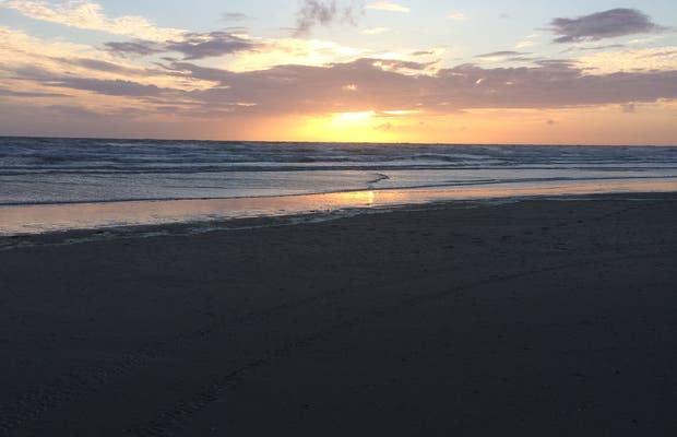Playa Saint Gabriel