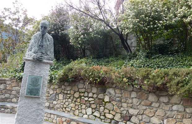 Monumento Justí Guitart