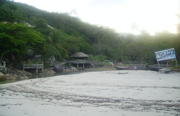 Praia Thong Nai Pan Noi