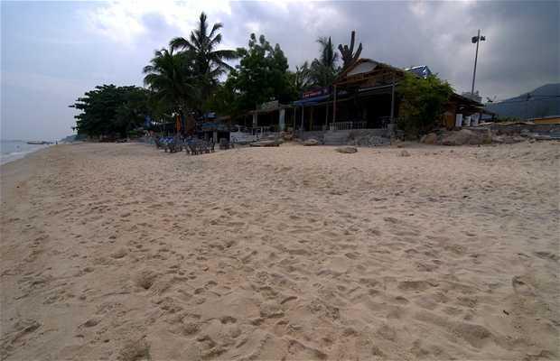 Playa de Batu Feringgi