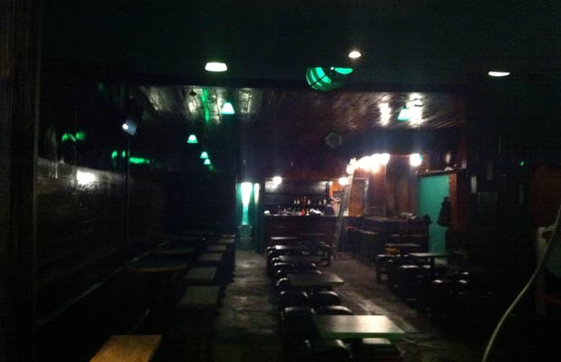 Ciro's Pub