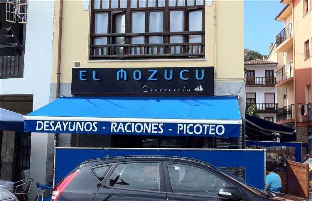 Cervecería el Mozucu