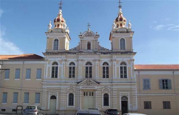 Iglesia de Nossa Senhora do Patrocínio