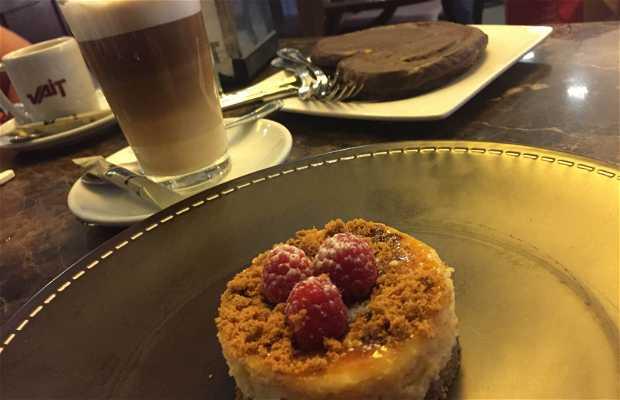 Cafe Vait