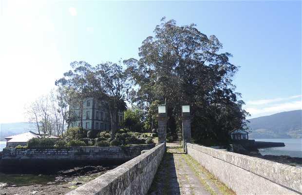 Isla de San Antón