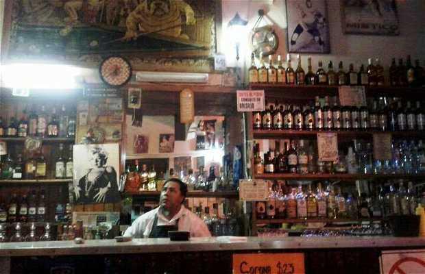 Bar El Luchador