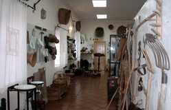 Musée Ethnographique De Menasalbas