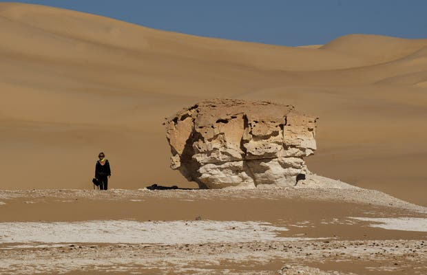 Wadi el Gubba