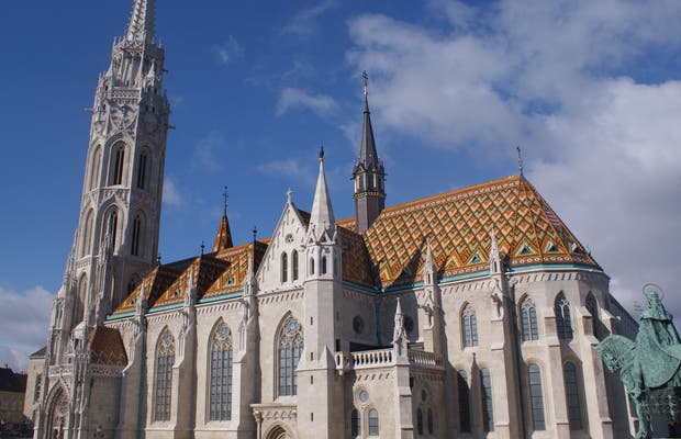 Eglise Saint-Matthias