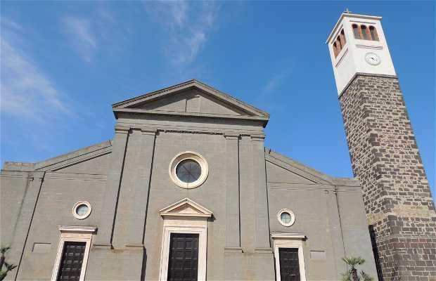 Iglesia de Santa María Asunta