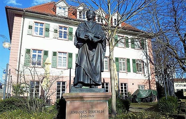 Museo Johannes Reuchlin en Pforzheim