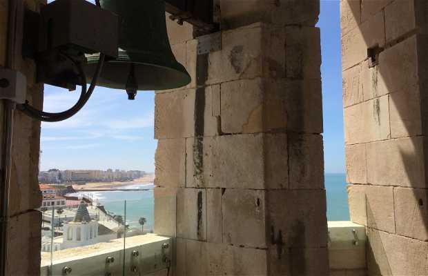 Torre de Poniente