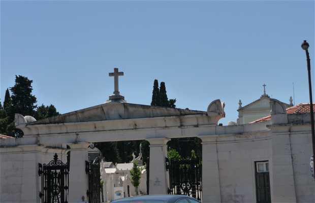 Cementerio dos Prazeres