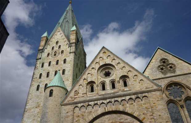 Cathédrale Saint Liboire