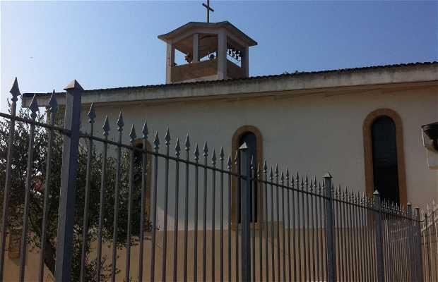 Chiesa Santa Maria Madre della Chiesa
