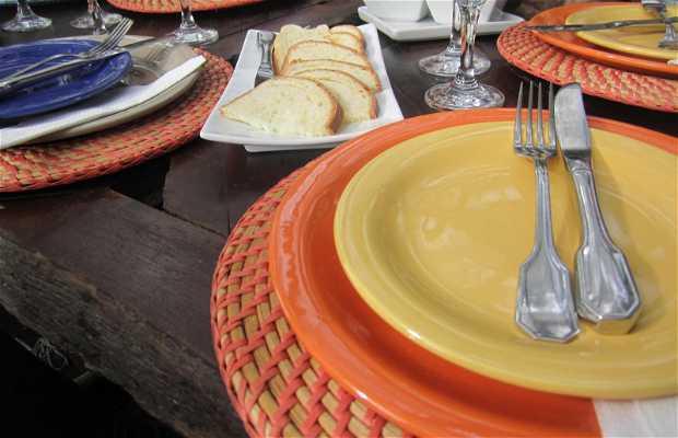 Santa Figueira Bar e Resturante