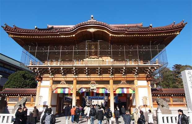 Templo Naritasan