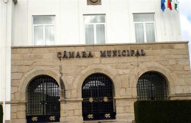 Câmara Municipal de Tarouca