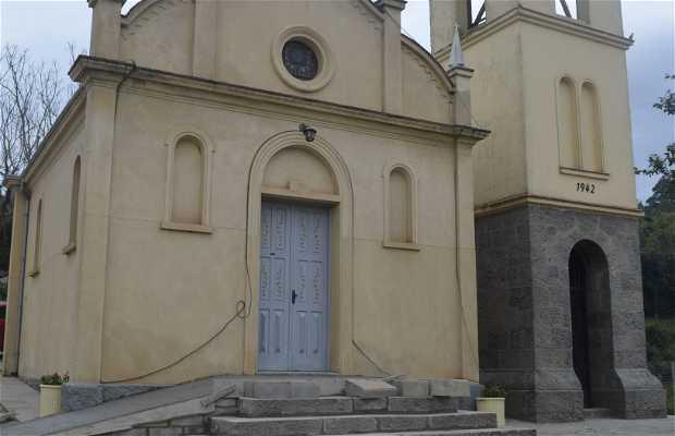 Igreja de Nossa Senhora de Monte Bérico