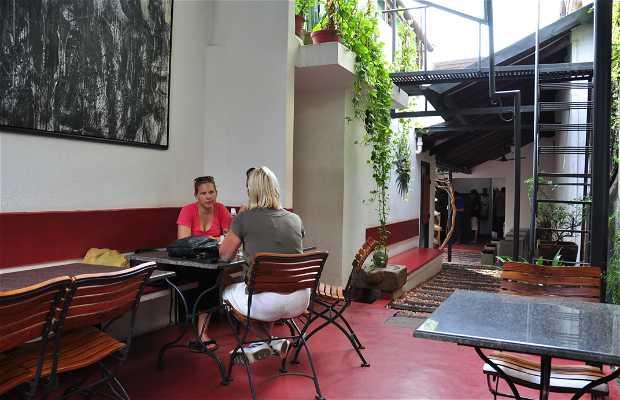 Kashi café