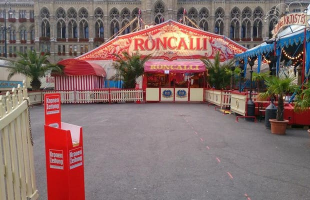 Circo Roncalli