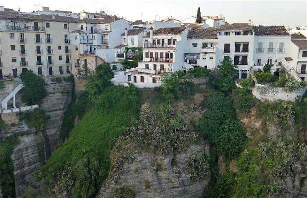 Barranco de Ronda