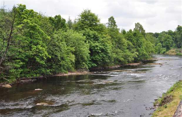 Río Teith