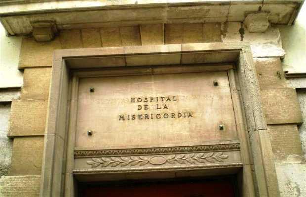 Hospital de la Misericordia