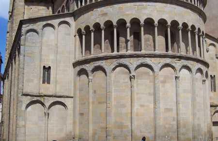 Iglesia Santa Maria della Pieve