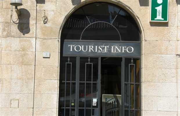 Oficina de Información turística