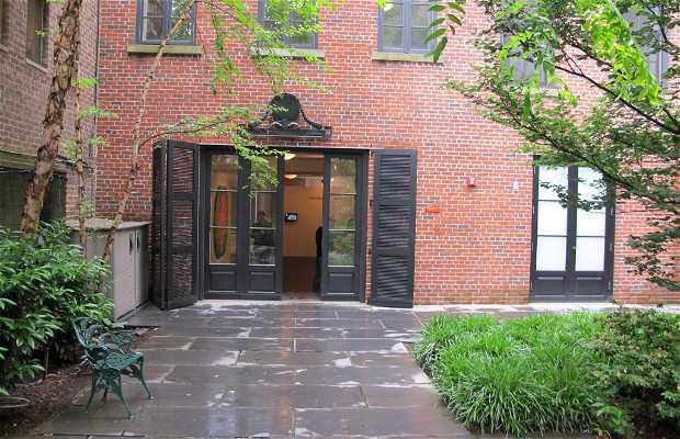 Instituto Cervantes Nueva York